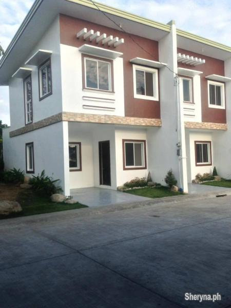 Picture of House & Lot for sale thru Pag-ibig in Binangonan Rizal 1. 75M