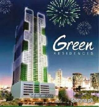 Picture of SMDC Green Residences beside DLSU in Taft