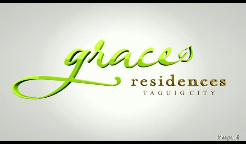 Picture of SMDC Grace Residences in Taguig as low as 13K Monthly