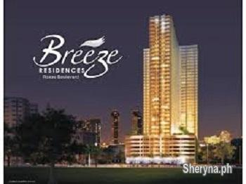 Picture of Condo for Rent in SMDC Breeze Residences in Roxas Blvd, Manila