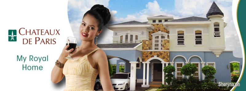 Picture of South Forbes Sta. Rosa Laguna commercial lot / house & lot 4 sale