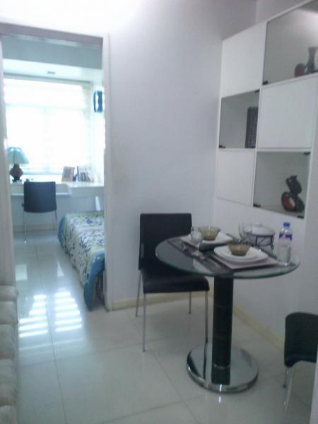 Picture of Manila and Quezon City Condo