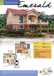 Picture of EMERALD model house by Camella Homes Tarlac