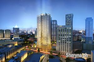 Picture of Newest Makati Residential Development