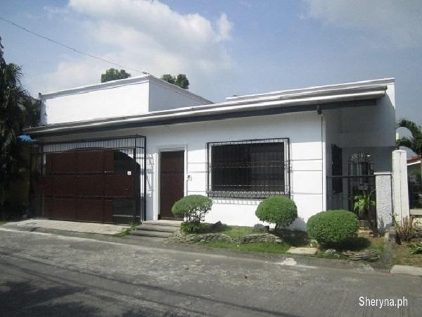 Picture of BEAUTIFUL FULLY FURNISHED BUNGALOW BF HOMES PARANAQUE