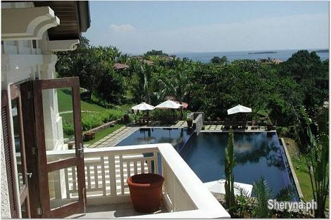 House And Lot For Sale At Terrazas De Punta Fuego Houses