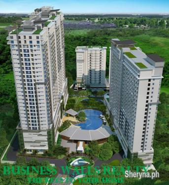 Picture of Grand Residences Located in Banilad Cebu City